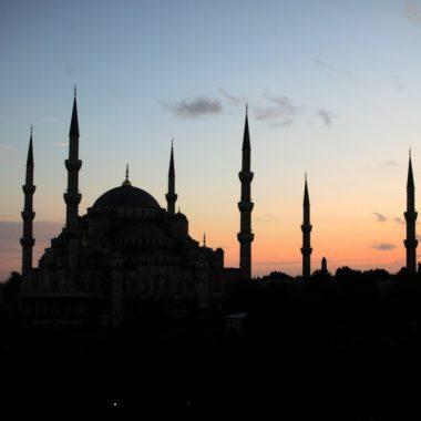 Citytrip: magisch Istanbul
