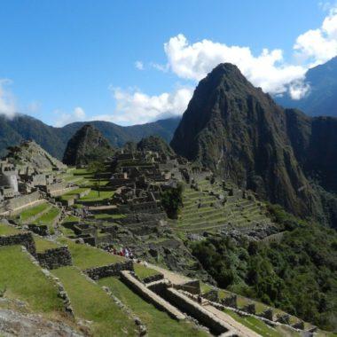 De Inca trail naar Machu Picchu, Peru: hiken en cultuursnuiven in één