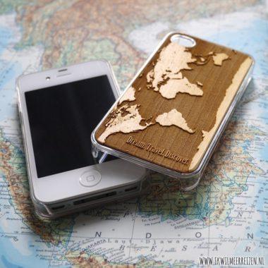 10 gratis apps die je niet wilt missen op reis