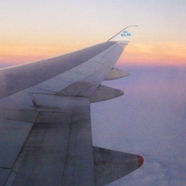 Air miles: het geheim van (gratis) vliegen met Flying Blue miles