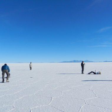 Salar de Uyuni: Bolivia's pronkstuk