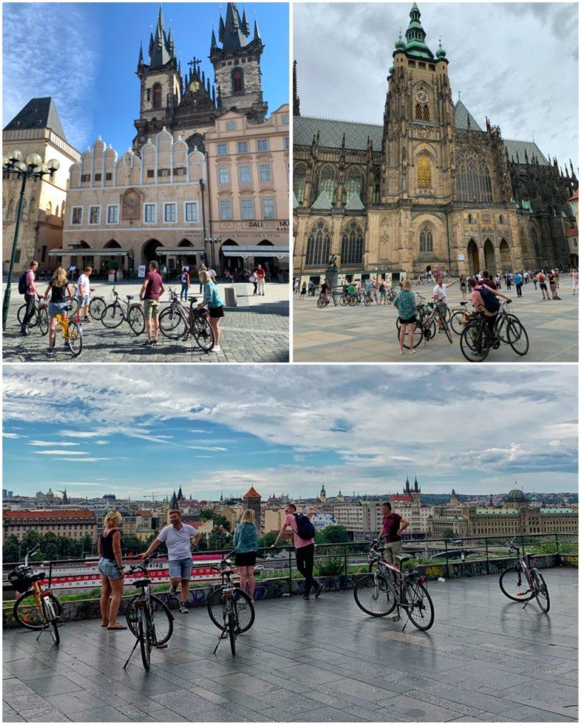 fietstour praag