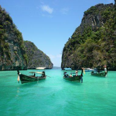 Eiland in Thailand kiezen? Tips voor eilandhoppen Thailand!
