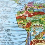 Surf-trip-world-map