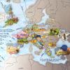 mooie vakantiebestemmingen Europa