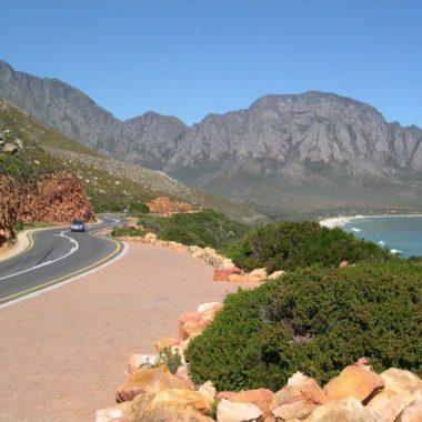 Tuinenroute Zuid-Afrika: Roadtrip van Kaapstad naar Port Elizabeth