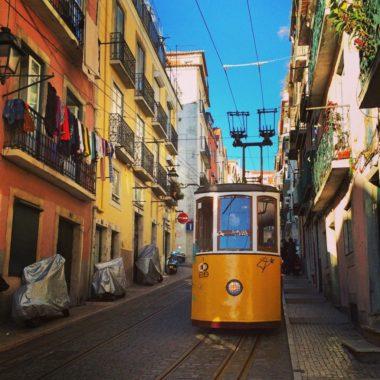 Lissabon tips: De leukste bezienswaardigheden van Lissabon