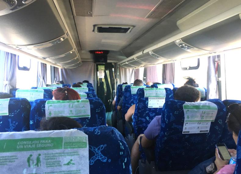 bus-reizen
