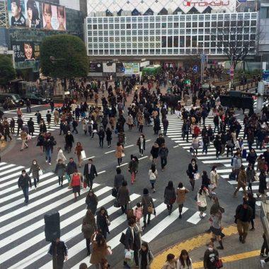 Stedentrip Tokyo, Japan: 10x typisch Tokyo