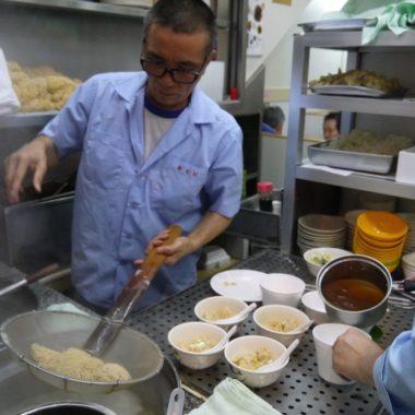 Dít is waarom elke foodie een keer naar Hongkong moet reizen!