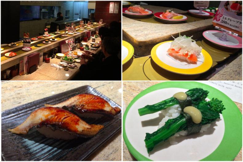 kyoto-bezienswaardigheden-sushi-bar