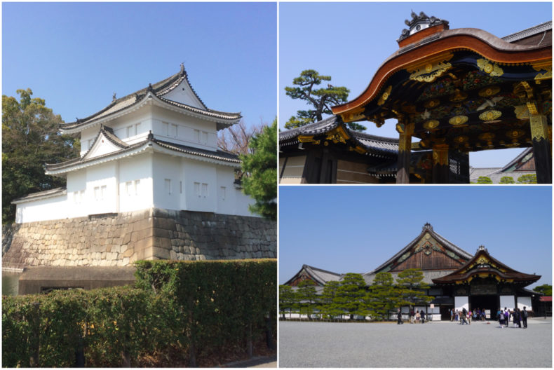 nijo-castle-kyoto-japan