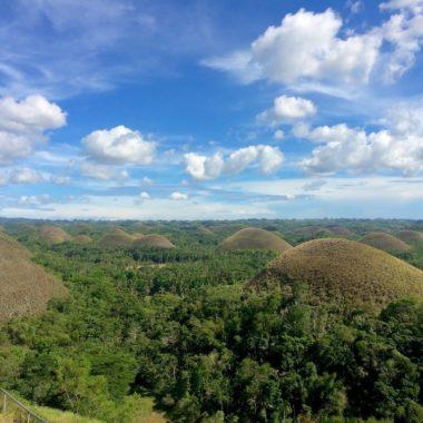 Rondreis Filipijnen: Backpacken langs de Visayas eilanden