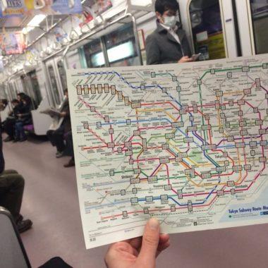Japan tips & tricks voor beginners