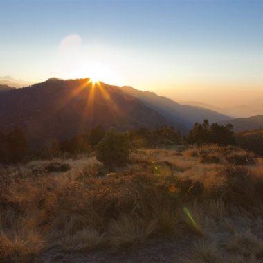 Dream away friday: Nepal