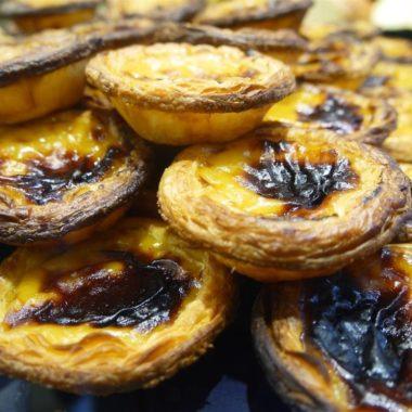 Lissabon: Een citytrip voor foodies