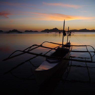 El Nido, het paradijs op Palawan, Filipijnen
