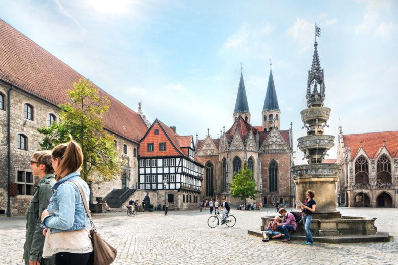 Leuke-duitse-steden-Braunschweig