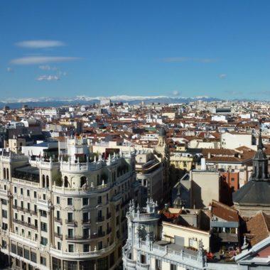 Stedentrip Madrid: 10 Tips om de leukste bezienswaardigheden Madrid te ontdekken
