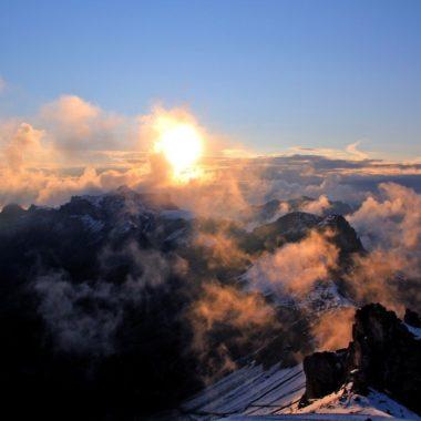 Ontdek de magie van de Alpen: de 10 mooiste plekken