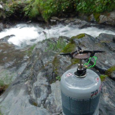 outdoor gear gasbranders getest
