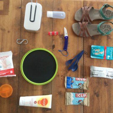 Klaar voor vertrek? Last-minute shoplog!
