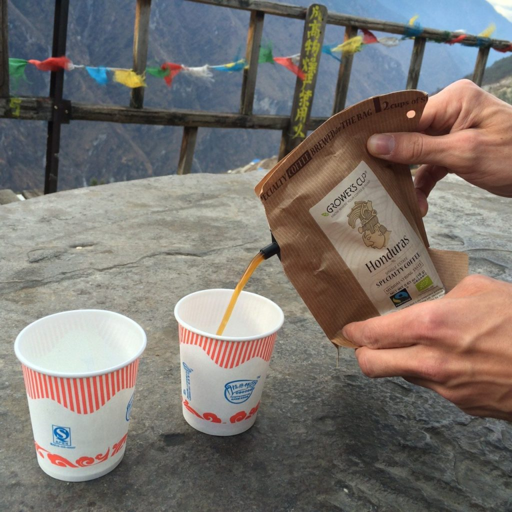 koffie-reis-kado