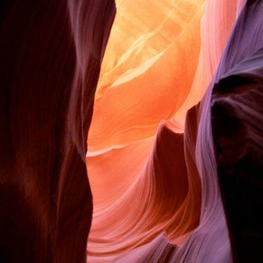 De vetste canyons van de USA
