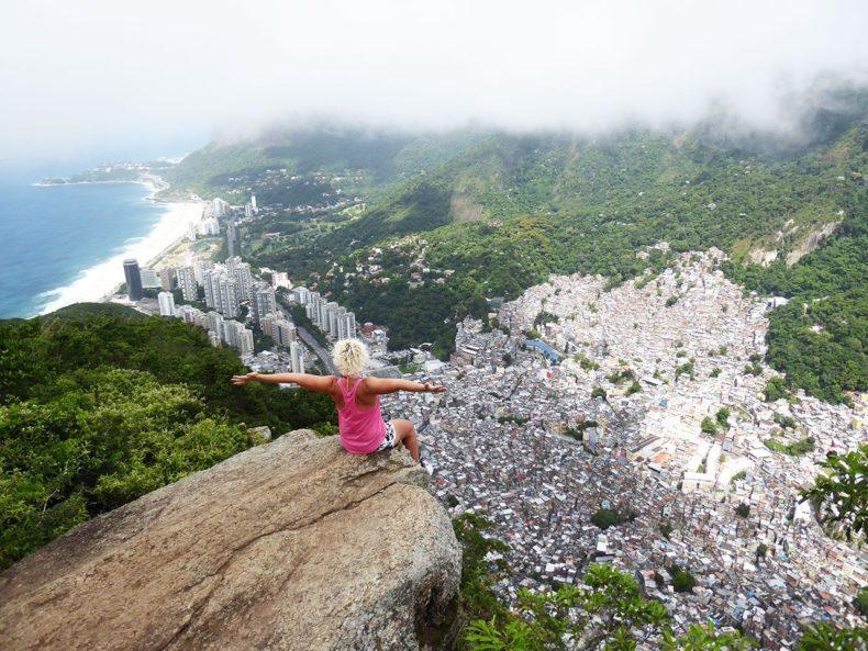 Rio-meer-brazilie