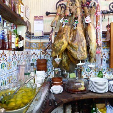 Tapas in Madrid: Dat smaakt naar meer!