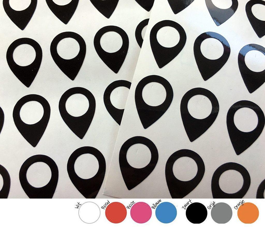 pinpoints-wereldkaart-kleuren