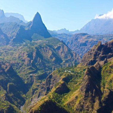 La Reunion: walhalla voor hikers!