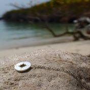 armband-kompas-zilver