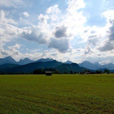 Een mooie (tussen)stop in Zuid-Duitsland