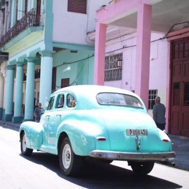 10 Highlights van bruisend Havana, Cuba