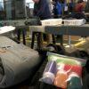 reisflesjes handbagage