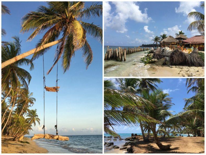 stranden-little-corn-island