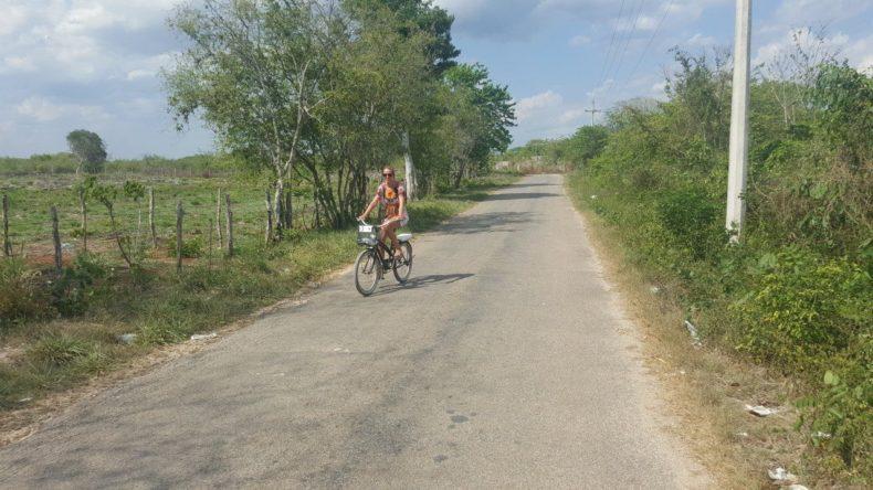 fietsen-vallodolid-mexico