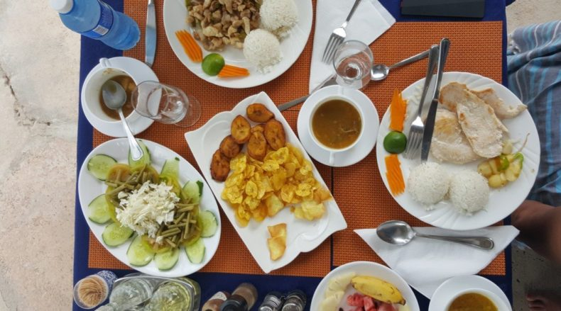 maaltijd-cuba