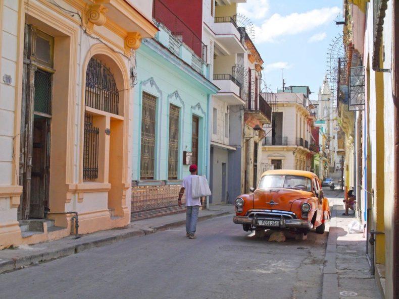 straatbeeld-cuba