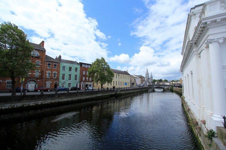 Cork-river