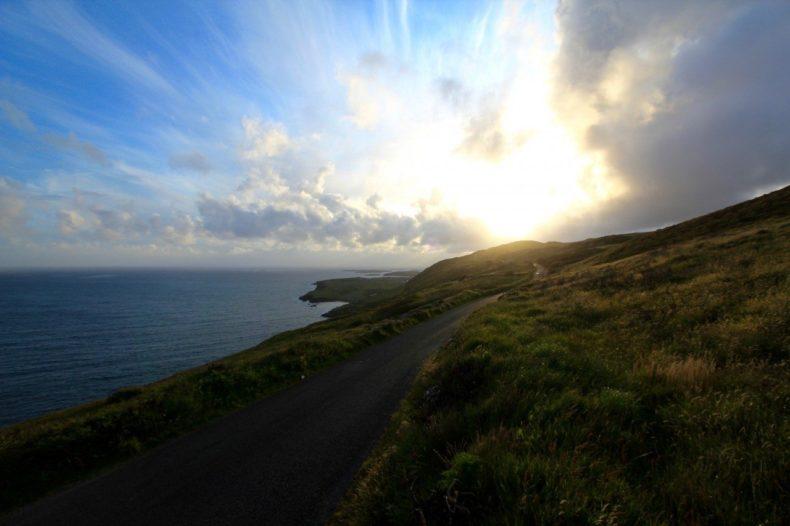 Ierland-westkust