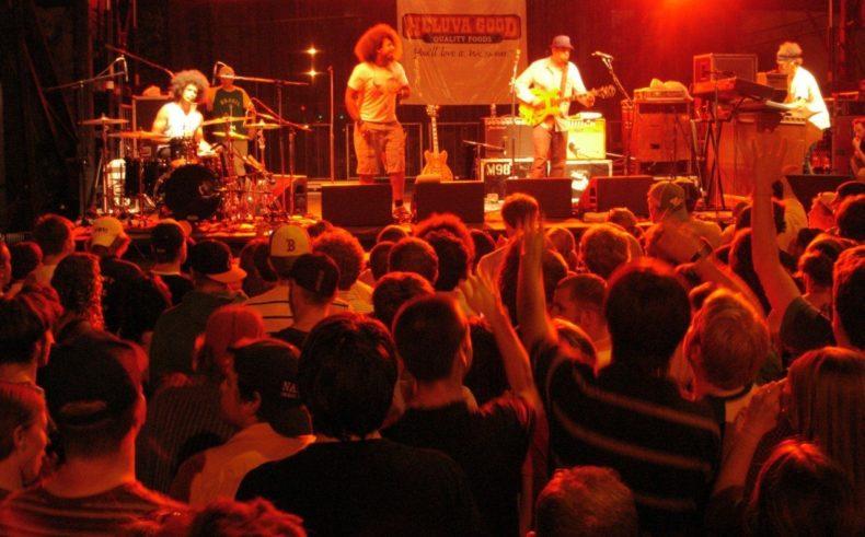 Jazz Festival Rochester