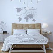 muursticker-wereldkaart-dreams