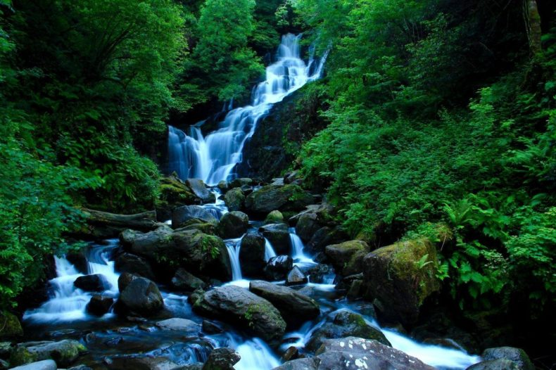 Torc-Waterfall