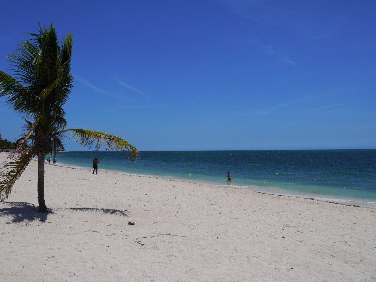 trinidad playa ancon