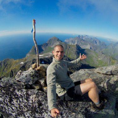De Lofoten, Noorwegen: De parel van het noorden
