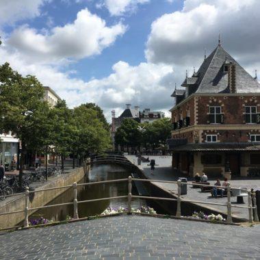 Wat te doen tijdens een weekend Leeuwarden?