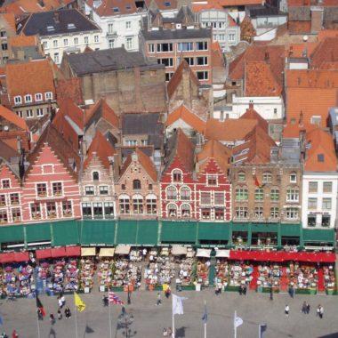 5 must do's tijdens een weekend Brugge