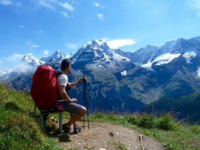 Via Alpina: de mooiste bergwandel routes in Europa